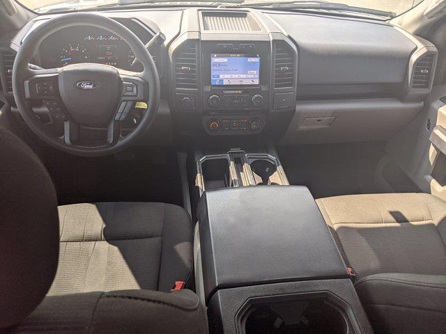 2018 F-150 SuperCrew Cab 4x4,  Pickup #JFD23983 - photo 24
