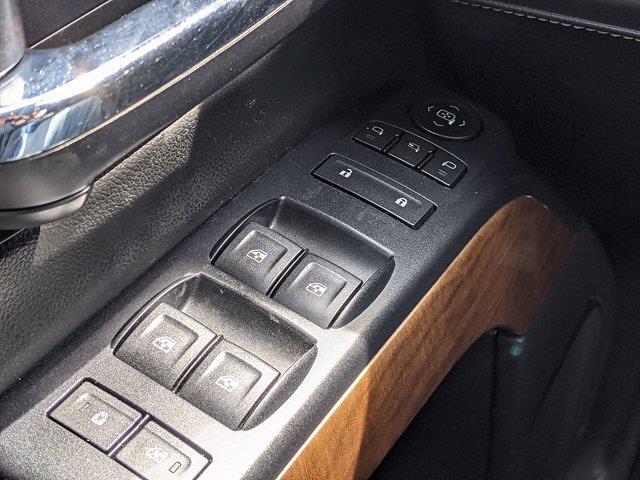 2018 Chevrolet Silverado 1500 Crew Cab 4x4, Pickup #JG236036 - photo 25