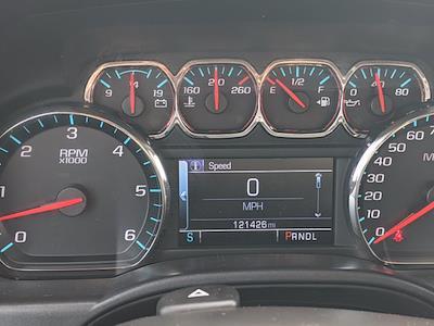 2018 Chevrolet Silverado 1500 Crew Cab 4x4, Pickup #JG236036 - photo 11