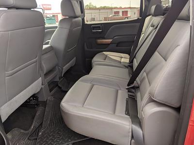 2018 Chevrolet Silverado 1500 Crew Cab 4x4, Pickup #JG236036 - photo 15