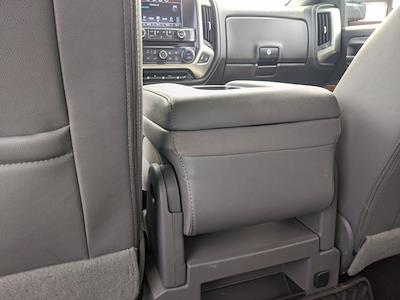 2018 Chevrolet Silverado 1500 Crew Cab 4x4, Pickup #JG236036 - photo 17