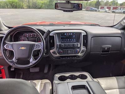 2018 Chevrolet Silverado 1500 Crew Cab 4x4, Pickup #JG236036 - photo 18