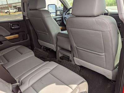 2018 Chevrolet Silverado 1500 Crew Cab 4x4, Pickup #JG236036 - photo 20