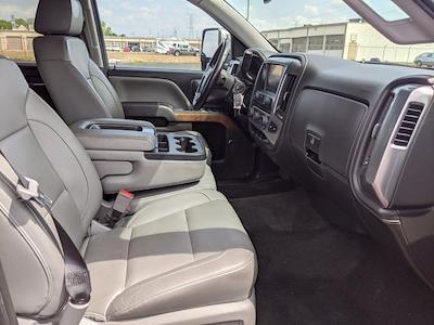2018 Chevrolet Silverado 1500 Crew Cab 4x4, Pickup #JG236036 - photo 21