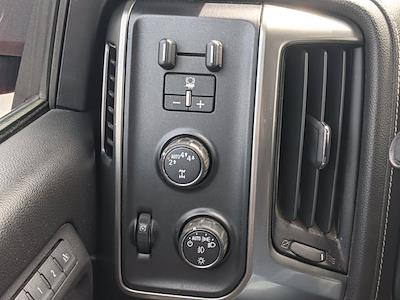 2018 Chevrolet Silverado 1500 Crew Cab 4x4, Pickup #JG236036 - photo 23