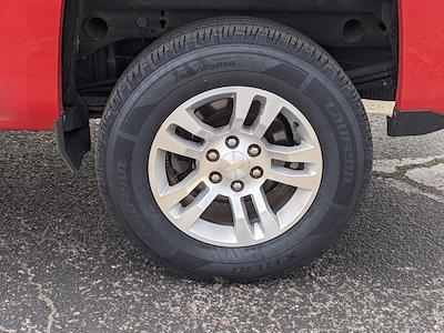 2018 Chevrolet Silverado 1500 Crew Cab 4x4, Pickup #JG236036 - photo 30