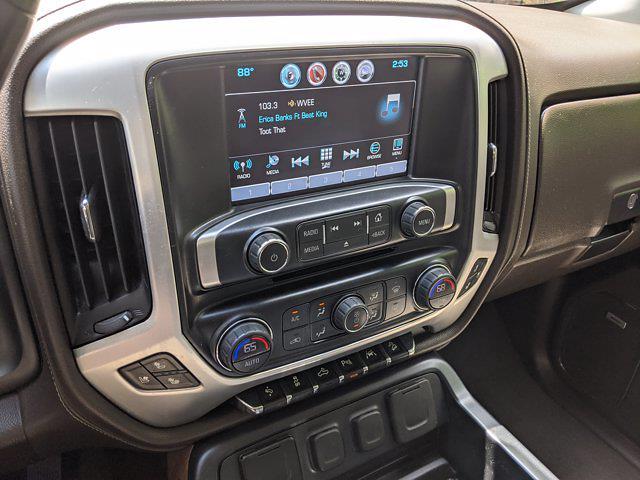2018 GMC Sierra 1500 Crew Cab 4x4, Pickup #JG542843 - photo 12