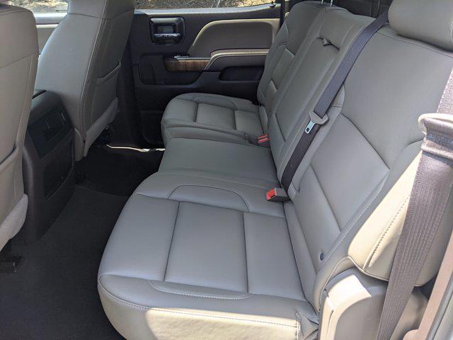 2018 GMC Sierra 1500 Crew Cab 4x4, Pickup #JG542843 - photo 16