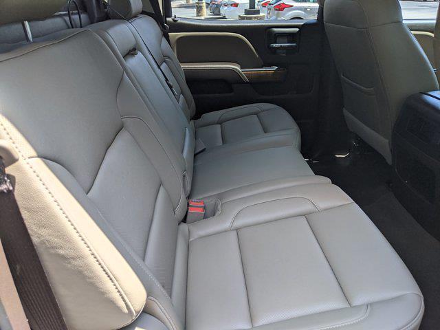 2018 GMC Sierra 1500 Crew Cab 4x4, Pickup #JG542843 - photo 17