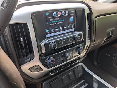 2018 GMC Sierra 1500 Crew Cab 4x4, Pickup #JG542843 - photo 14