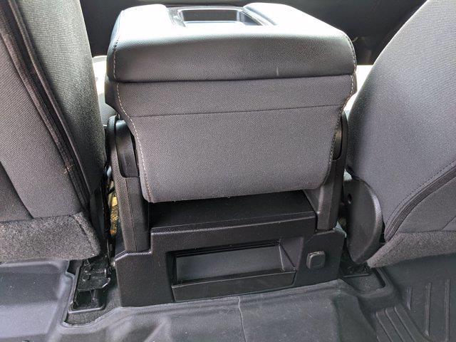 2018 Silverado 1500 Crew Cab 4x2,  Pickup #JG647200 - photo 16