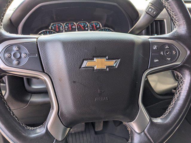 2018 Silverado 1500 Crew Cab 4x2,  Pickup #JG647200 - photo 26