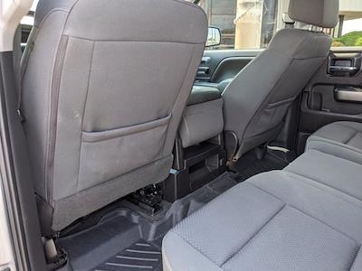 2018 Silverado 1500 Crew Cab 4x2,  Pickup #JG647200 - photo 23