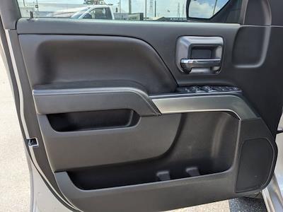 2018 Silverado 1500 Crew Cab 4x2,  Pickup #JG647200 - photo 24
