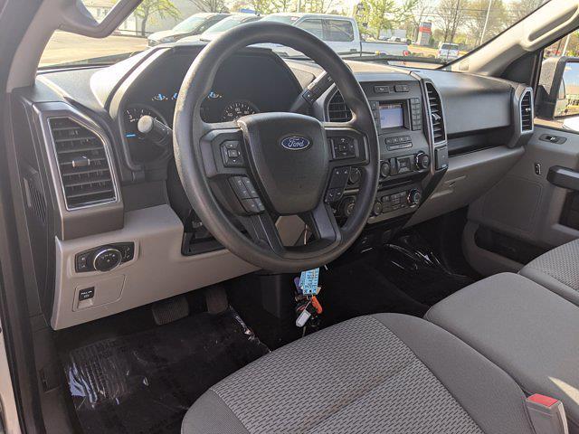 2018 Ford F-150 SuperCrew Cab 4x4, Pickup #JKC11349 - photo 11