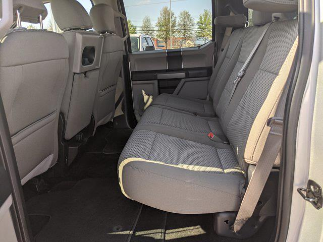 2018 Ford F-150 SuperCrew Cab 4x4, Pickup #JKC11349 - photo 16
