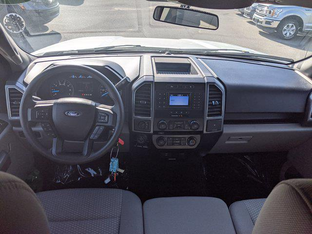 2018 Ford F-150 SuperCrew Cab 4x4, Pickup #JKC11349 - photo 19