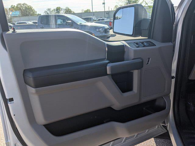 2018 Ford F-150 SuperCrew Cab 4x4, Pickup #JKC11349 - photo 24