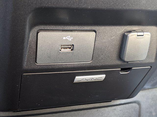 2018 Ford F-150 SuperCrew Cab 4x4, Pickup #JKC11349 - photo 27