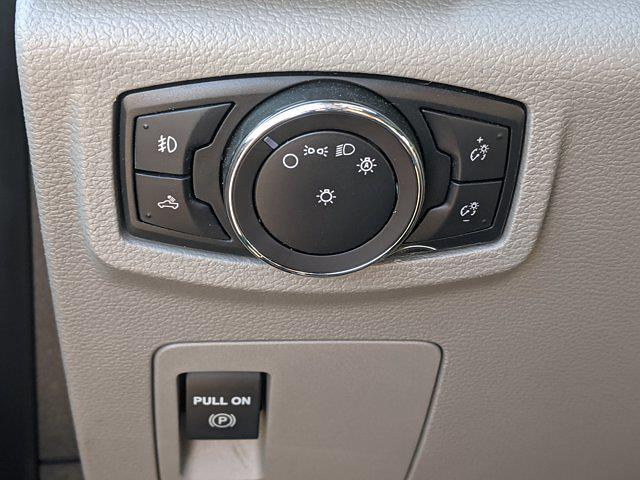 2018 Ford F-150 SuperCrew Cab 4x4, Pickup #JKC11349 - photo 29