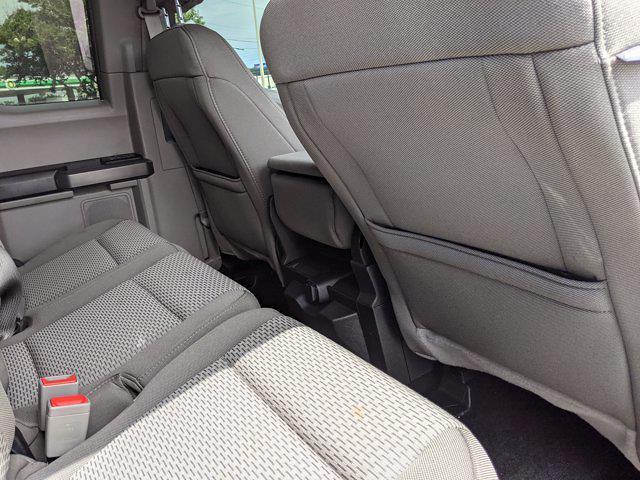 2018 Ford F-150 Super Cab 4x4, Pickup #JKD13142 - photo 20