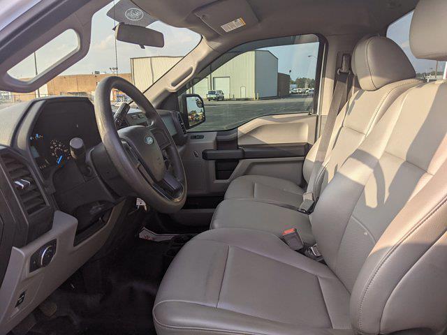 2018 Ford F-150 Regular Cab 4x2, Pickup #JKD95095 - photo 11