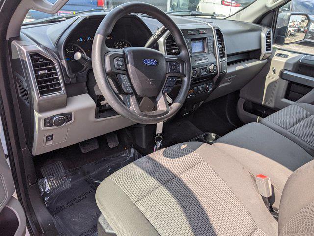 2018 Ford F-150 SuperCrew Cab 4x2, Pickup #JKE01532 - photo 10