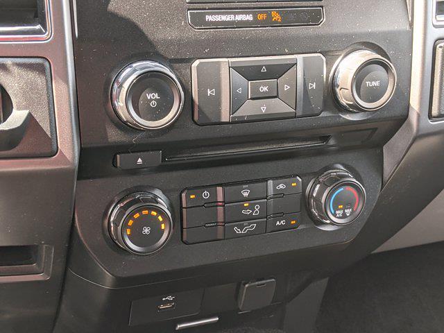 2018 Ford F-150 SuperCrew Cab 4x2, Pickup #JKE01532 - photo 16