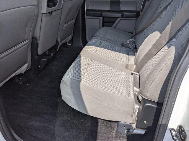 2018 Ford F-150 SuperCrew Cab 4x2, Pickup #JKE01532 - photo 17
