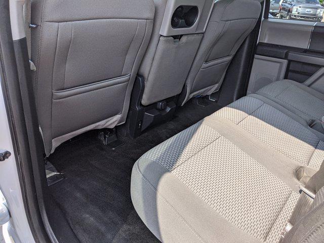 2018 Ford F-150 SuperCrew Cab 4x2, Pickup #JKE01532 - photo 18