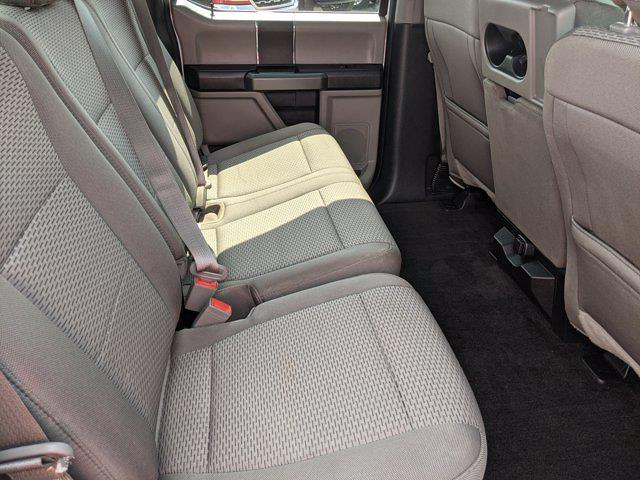 2018 Ford F-150 SuperCrew Cab 4x2, Pickup #JKE01532 - photo 20