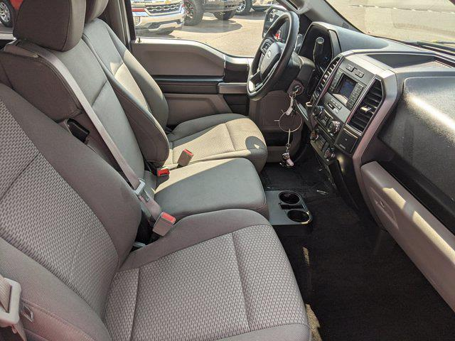 2018 Ford F-150 SuperCrew Cab 4x2, Pickup #JKE01532 - photo 21