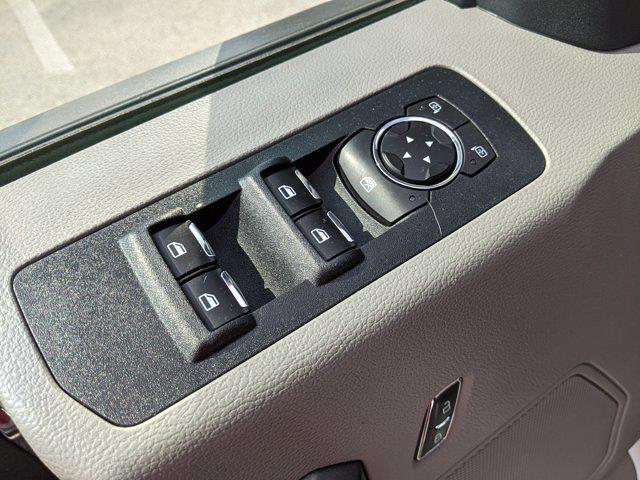 2018 Ford F-150 SuperCrew Cab 4x2, Pickup #JKE01532 - photo 24
