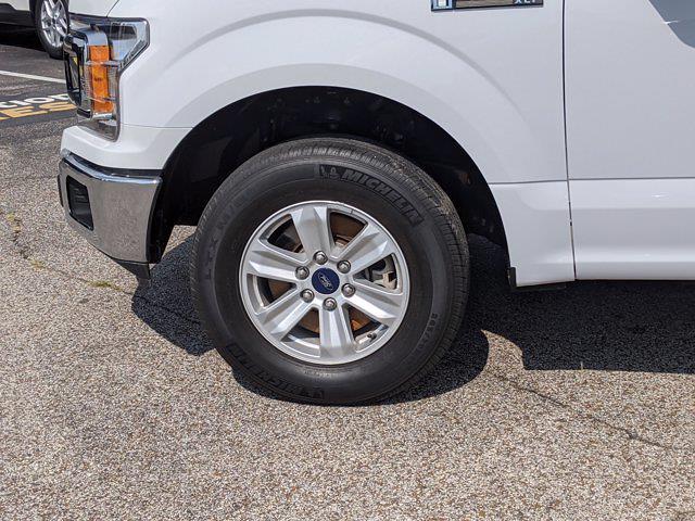 2018 Ford F-150 SuperCrew Cab 4x2, Pickup #JKE01532 - photo 28