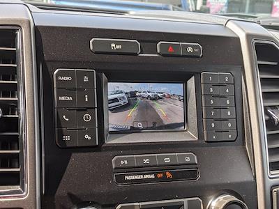 2018 Ford F-150 SuperCrew Cab 4x2, Pickup #JKE01532 - photo 15