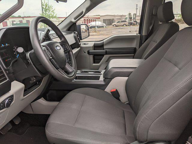 2018 Ford F-150 SuperCrew Cab 4x2, Pickup #JKE14047 - photo 11