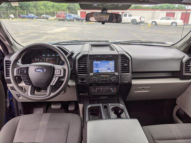 2018 Ford F-150 SuperCrew Cab 4x2, Pickup #JKE14047 - photo 19