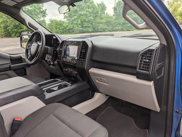 2018 Ford F-150 SuperCrew Cab 4x2, Pickup #JKE14047 - photo 23