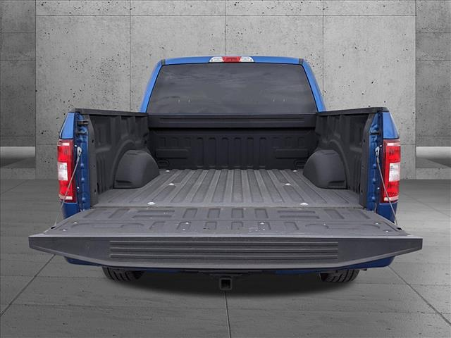 2018 Ford F-150 SuperCrew Cab 4x2, Pickup #JKE14047 - photo 6