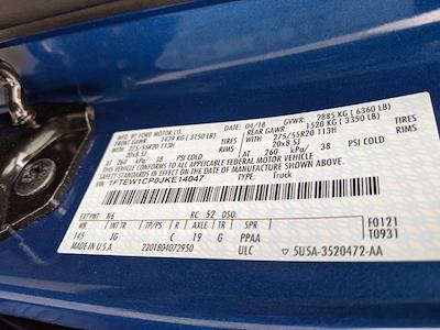 2018 Ford F-150 SuperCrew Cab 4x2, Pickup #JKE14047 - photo 30