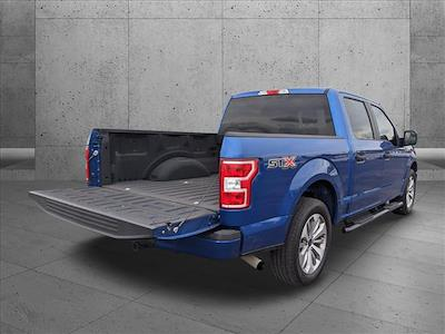 2018 Ford F-150 SuperCrew Cab 4x2, Pickup #JKE14047 - photo 2