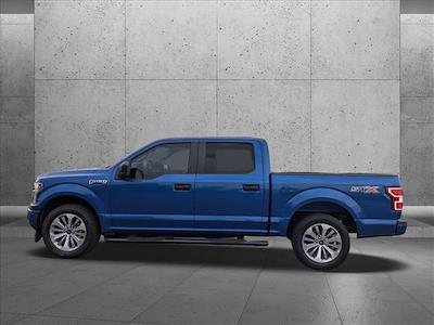 2018 Ford F-150 SuperCrew Cab 4x2, Pickup #JKE14047 - photo 9