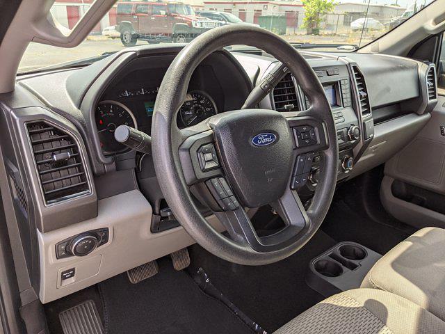2018 Ford F-150 SuperCrew Cab 4x2, Pickup #JKE80766 - photo 10