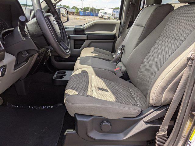 2018 Ford F-150 SuperCrew Cab 4x2, Pickup #JKE80766 - photo 16