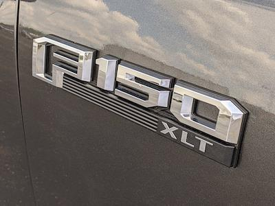 2018 Ford F-150 SuperCrew Cab 4x2, Pickup #JKE80766 - photo 23