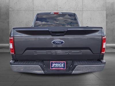 2018 Ford F-150 SuperCrew Cab 4x2, Pickup #JKE80766 - photo 8