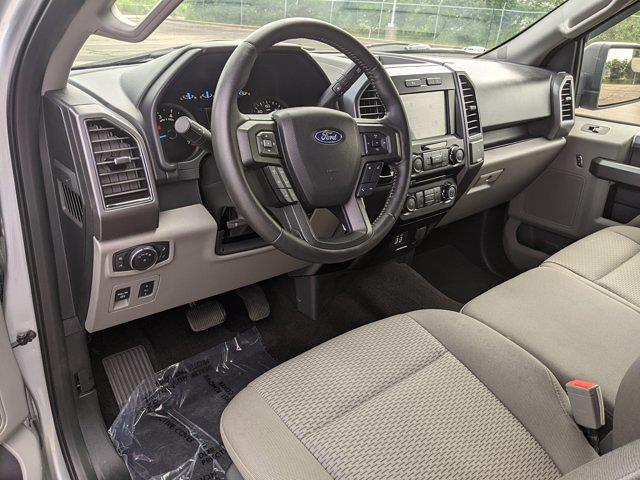 2018 Ford F-150 SuperCrew Cab 4x2, Pickup #JKF49364 - photo 10