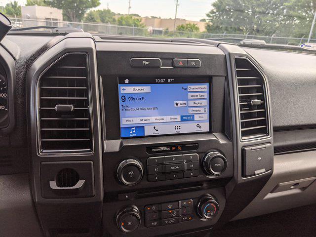 2018 Ford F-150 SuperCrew Cab 4x2, Pickup #JKF49364 - photo 14
