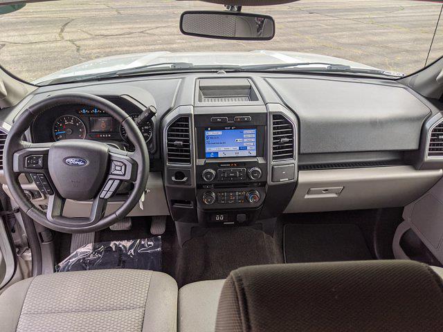 2018 Ford F-150 SuperCrew Cab 4x2, Pickup #JKF49364 - photo 19