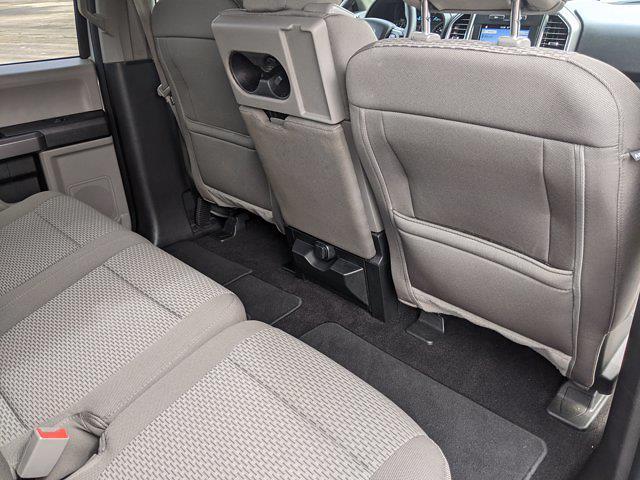 2018 Ford F-150 SuperCrew Cab 4x2, Pickup #JKF49364 - photo 21